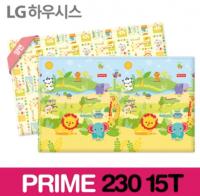 LG Prime 230x140x1.5cm (Fisher-Price)