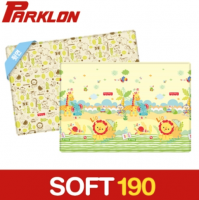 Parklon Green Soft Mat (Fisher-Price - M Size)