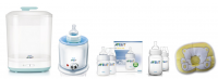 Philips Avent 2 in 1 Sterilizer Set